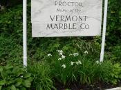 Proctor, Vermont