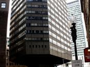 Fiduciary Trust Building
