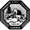 Sacramento City College seal