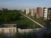 Mashhad Skyline