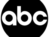 English: The logo of the American Broadcasting Company (ABC). This vector image is based on :Image:American Broadcasting Company Logo.png.