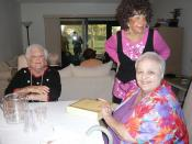 berniece, vivian and shirley