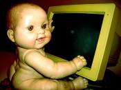 bebé computando2