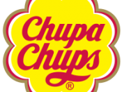 English: Logo Chupa-Chups Български: Чупа-Чупс Лого