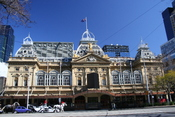 Princess Theatre, Melbourne, Australia