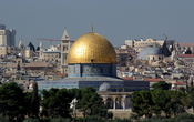 English: Jerusalem, Dome of the Rock Deutsch: Jerusalem, Felsendom