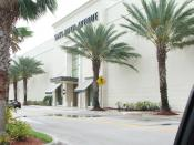 Saks Fifth Avenue at Town Center at Boca Raton