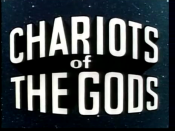 Chariots of the Gods (film)