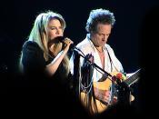 Stevie en Lindsey ( Oberhausen 2003) - eigendom Bumperke