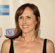 Molly Shannon at the premiere of Baby Mama at the 2008 Tribeca Film Festival.