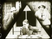 Suspense (1913 film) suspense