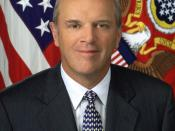 United States Secretary of the Army