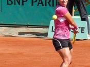 Svetlana Kuznetsova - 1er tour de Roland Garros 2010 - tennis french open