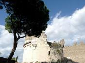 Parco Regionale dell'Appia Antica, Rome