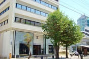 English: Louis Vuitton official store in Stasikratous street in Nicosia Republic of Cyprus