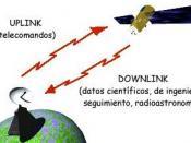 Uplink y Downlink