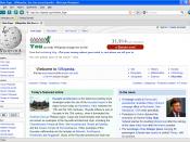 Netscape Navigator 9.0