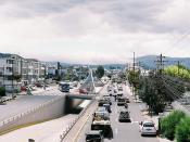 Ecuador, Quito