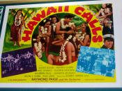 Hawaii Calls (film)