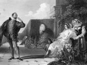 Malvolio and the Countess