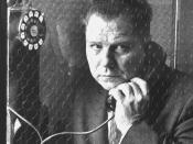 Jimmy Hoffa, great mysteries of the 20th Century