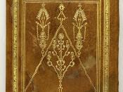 Early 20th century printing of The Rubaiyat of Omar Khayyam. Illustrations by Willy Pogany