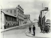 Harrington Street, The Rocks