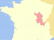 Duchy of Burgundy.