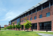 English: Center for Biotechnology and Interdisciplinary Studies on the campus of Rensselaer Polytechnic Institute in Troy, New York, United States