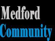 Medford Community Cablevision, Inc 2011 Logo