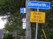 Danforth & Danforth (Oakridge)