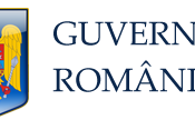Logo of the Government of Romania