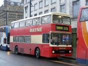 Mayne 13 F113HNC Piccadilly