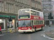 Mayne, Manchester 18  X118ABA