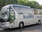 Maynes KM10 GSM