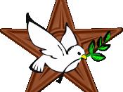 English: High-resolution version of File:MediatorBarnstar.png Русский: Видоизменённый File:MediatorBarnstar.png в высоком разрешении