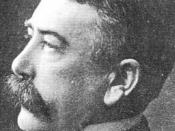 Ferdinand de Saussure founded linguistics, semiotics and structuralism.