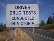 English: Photograph taken by myself near Yelta, Australia, December 23, 2006. Category:Images of Victoria Category:Traffic signs