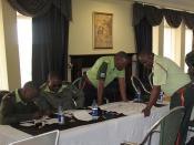Botswana MDMP 2010