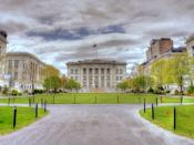 English: Harvard Medical School