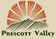 Official seal of Prescott Valley, Arizona