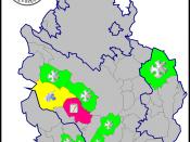 mapa kvality článků ve správním obvodu obce s rozšířenou působností Vyškov (Vyškov- Czech republic)