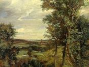 John Constable,