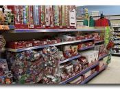 Walgreens' October Christmas