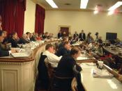 Subcommittee on Oversight and Investigations of the Committee on Energy and Commerce House of Representatives (107th Congress) hearing on January 24, 2002