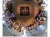 HOT100 Best practice poster