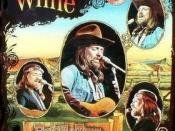 Willie – Before His Time