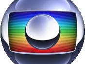 Logo of Rede Globo since 2008, designed by Hans Donner