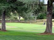 Redlands Country Club, Redlands, CA1-12