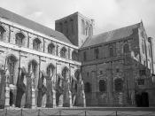 England 1938, Winchester Cathedral 15-031
